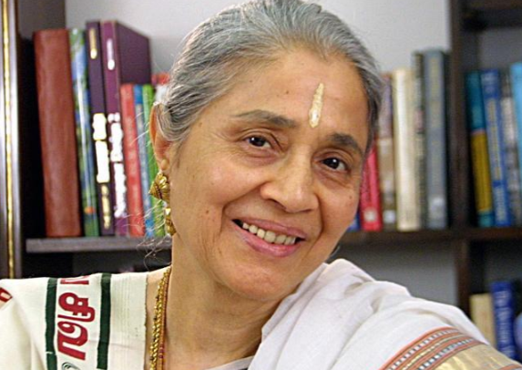 Indu Jain: A woman Of courage