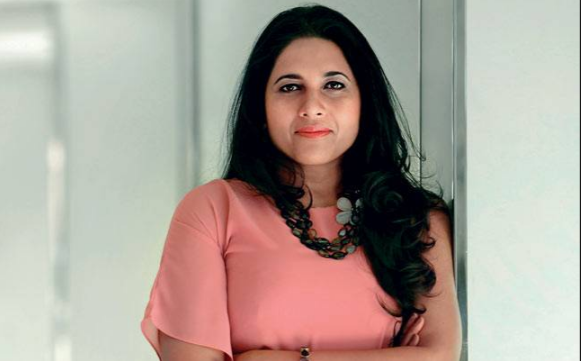 Suchi Mukherjee : The Vision behind Limeroad