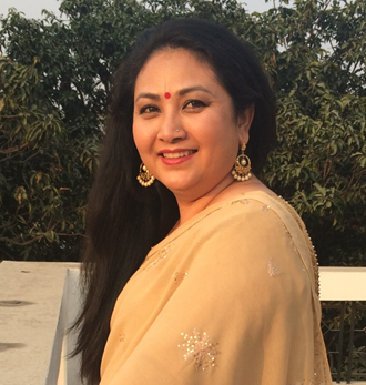 Woman Entrepreneur from India: Vaishali Zavier