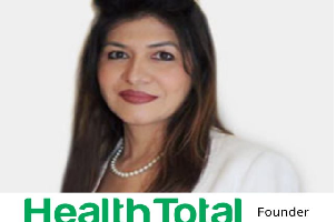 Anjali Mukherjee – Director of Health Total