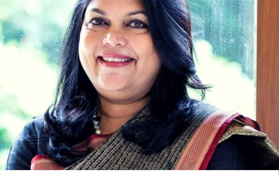 Falguni Nayar - Founder and CEO of Nykaa